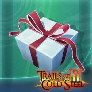Trails of Cold Steel 3 Zeram Capsule Set 1