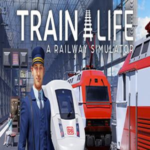 Train Life A Railway Simulator Digital Download Price Comparison