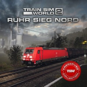 Train Sim World 2 Ruhr-Sieg Nord