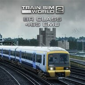 Train Sim World 2 SouthEastern BR Class 465 Ps4 Price Comparison