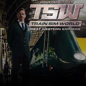 Train Sim World Great Western Express Digital Download Price Comparison