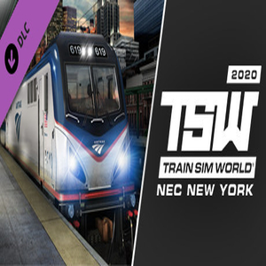 Train Sim World Northeast Corridor New York