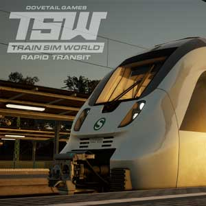 Train Sim World Rapid Transit Digital Download Price Comparison