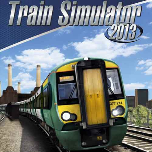 Train Simulator 2013 Digital Download Price Comparison