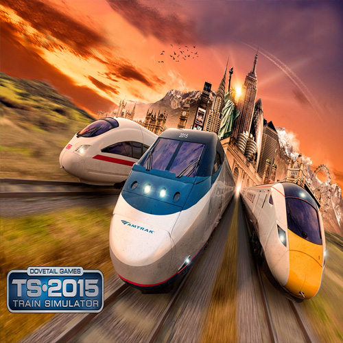 Train Simulator 2015 Digital Download Price Comparison