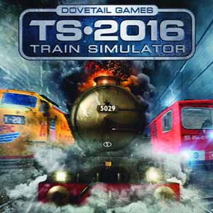 Train Simulator 2016 Digital Download Price Comparison