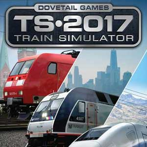 Train Simulator 2017 Digital Download Price Comparison