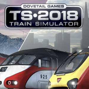 Train Simulator 2018 Digital Download Price Comparison