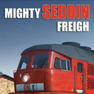 Train Simulator 2018 Mighty Seddin Freight Add-On