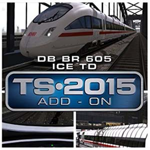 Train Simulator DB BR 605 ICE TD Add-On Digital Download Price Comparison