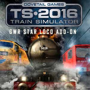 Train Simulator GWR Star Loco Add-On Digital Download Price Comparison