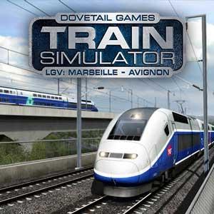 Train Simulator LGV Marseille Avignon Route Add-On Digital Download Price Comparison