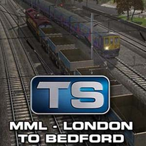 Train Simulator Midland Main Line London-Bedford Route Add-On Digital Download Price Comparison