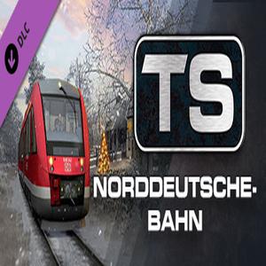 Train Simulator Norddeutsche-Bahn Kiel Lubeck Route Add-On