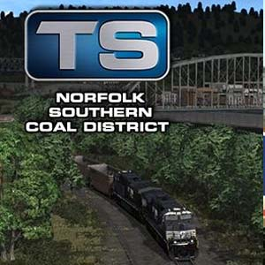 Train Simulator Norfolk Southern Coal District Route Add-On Digital Download Price Comparison