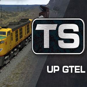 Train Simulator Union Pacific Gas Turbine-Electric Loco Add-On
