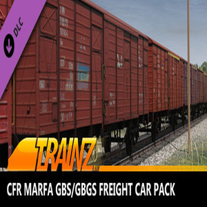 Trainz 2019 CFR Marfa Gbs/Gbgs freight car pack Digital Download Price Comparison