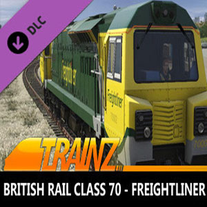 Trainz 2019 DLC British Rail Class 70 Freightliner Digital Download Price Comparison