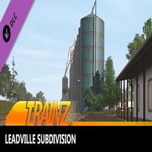 Trainz 2019 Leadville Subdivision