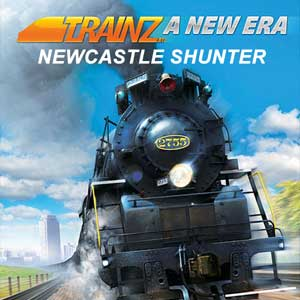 Trainz A New Era Newcastle Shunter Digital Download Price Comparison