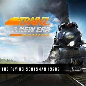 Trainz A New Era The Flying Scotsman 1920s Digital Download Price Comparison