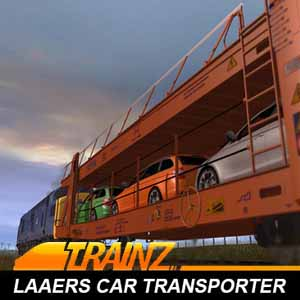 Trainz Laaers Car Transporter Digital Download Price Comparison