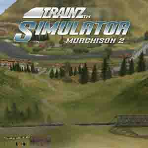 Trainz Murchison 2 Digital Download Price Comparison