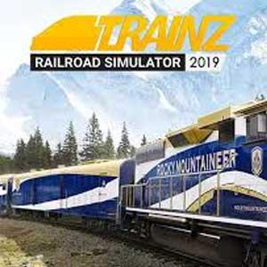 Train railroad simulator 2019 download