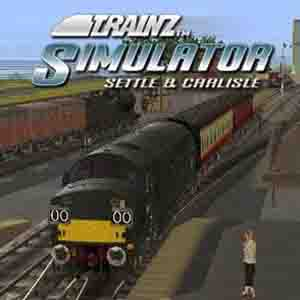 Trainz Settle and Carlisle Digital Download Price Comparison