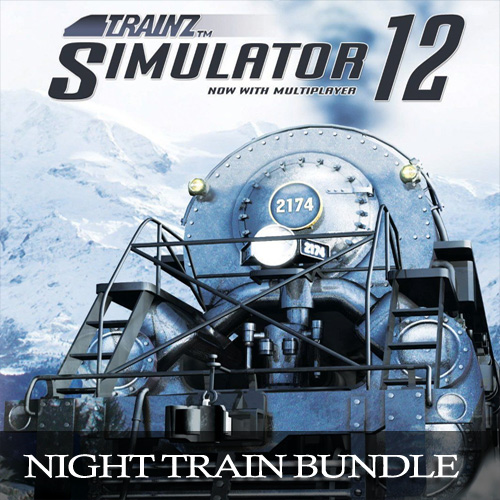 Trainz Simulator Night Train Bundle Digital Download Price Comparison