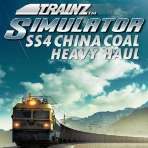 Trainz Simulator SS4 China Coal Heavy Haul Digital Download Price Comparison