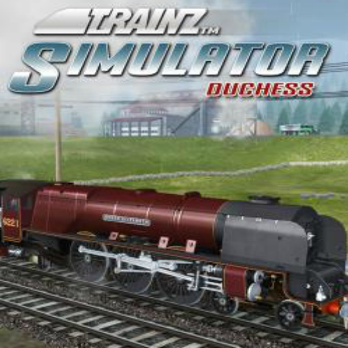 Trainz Simulator The Duchess Digital Download Price