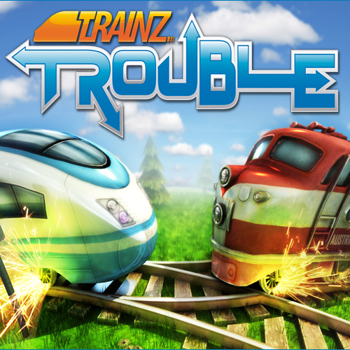 Trainz Trouble Digital Download Price Comparison