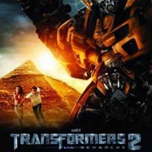 Transformers 2 XBox 360 Code Price Comparison
