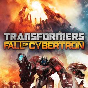 Transformers Fall of Cybertron Xbox 360 Code Price Comparison