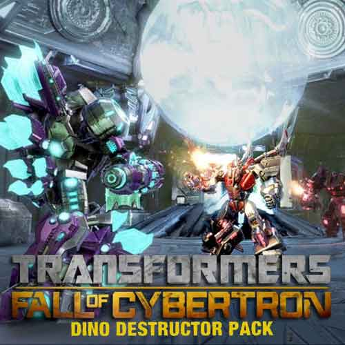 Transformers Fall of Cybertron Dinobot Destructor Pack DLC Digital Download Price Comparison