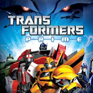 Buy Transformers Prime The Game Nintendo 3DS Download Code Compare Prices