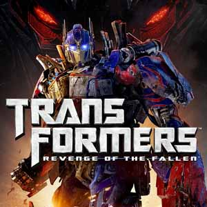Transformers Revenge of the Fallen XBox 360 Code Price Comparison
