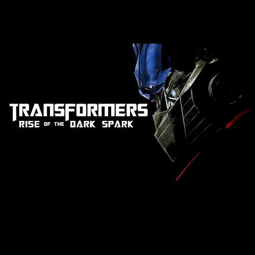 Transformers Rise of the Dark Spark Ps3 Code Price Comparison
