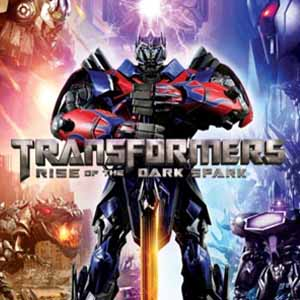 Buy Transformers The Dark Spark Nintendo Wii U Download Code Compare Prices