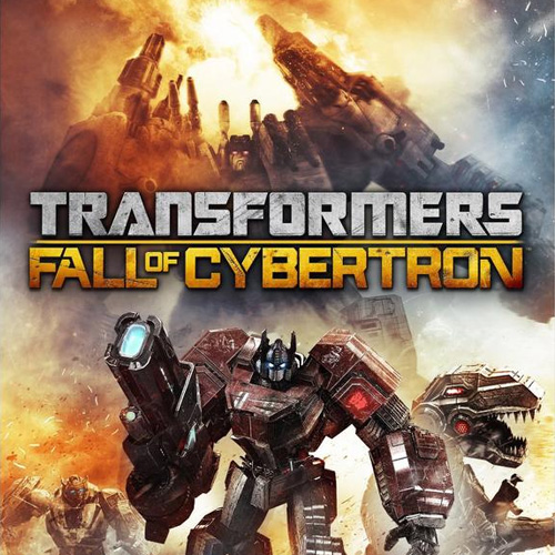 Transformers War For Cybertron Xbox 360 Code Price Comparison