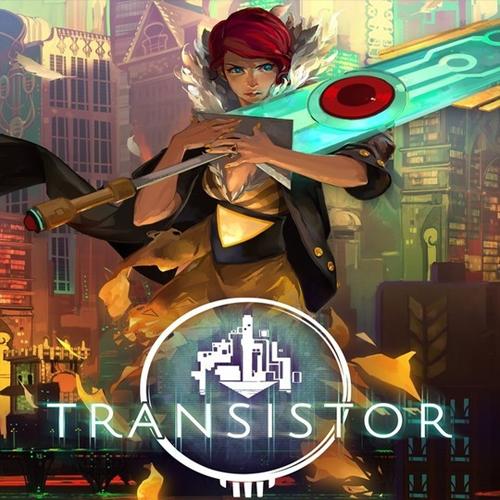 Transistor PS4 Code Price Comparison
