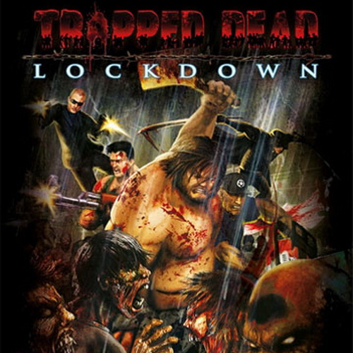 Trapped Dead Lockdown Digital Download Price Comparison
