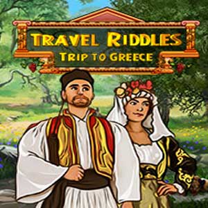 Travel Riddles Trip To Greece Digital Download Price Comparison