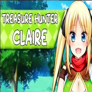 Treasure Hunter Claire Digital Download Price Comparison