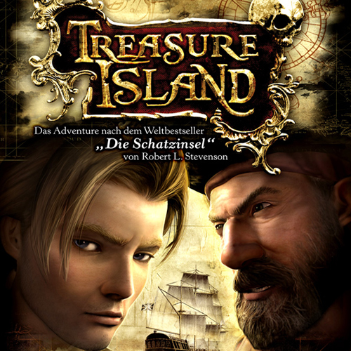 Treasure Island Digital Download Price Comparison