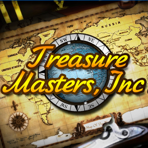 Treasure Masters Inc Digital Download Price Comparison