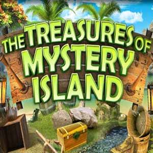Treasures of Mystery Island Digital Download Price Comparison