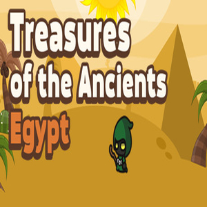 Treasures of the Ancients Egypt