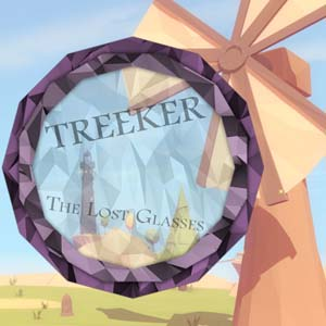 Treeker The Lost Glasses Digital Download Price Comparison